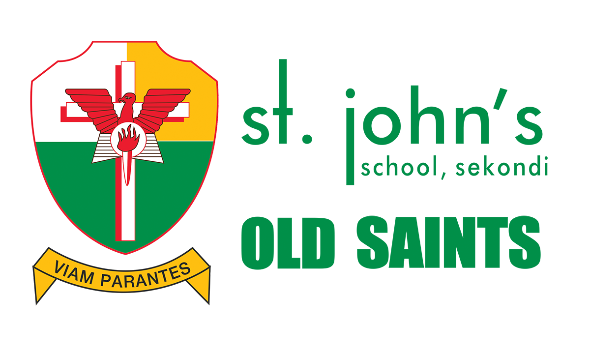 St John's School Sekondi Alumni